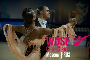 GrandSlam Standard Moscow © Roland