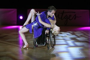 Wheelchair DanceSport