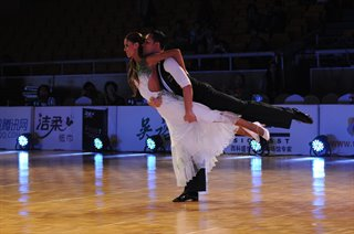 2011 WDSF World Freestyle Standard