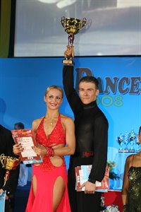 Voronovich - Nikolishina, RUS