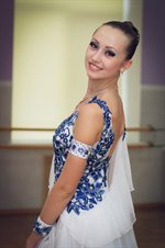 Profile picture of Valeriya Sviripa