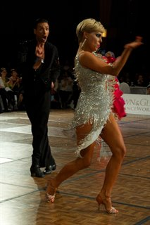 2011 WDSF World Latin Finalists
